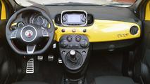 2016 Fiat 500C Abarth: İnceleme