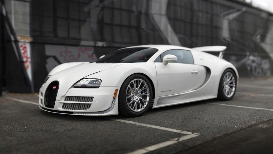 2000'li yılların en iyi 10 süper otomobili