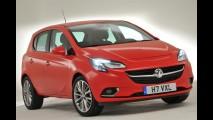 Reino Unido: Fiesta é o mais vendido e Focus bate Golf em junho