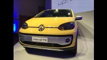 VW lança up! TSI (turbo) com preços a partir de R$ 43.490 - veja tabela