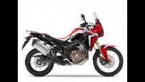 Segredo: Vazam especificações da nova Honda Africa Twin