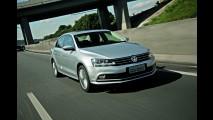 VW faz recall do Jetta no Brasil por vazamento de combustível