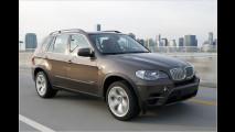 BMW liftet den X5