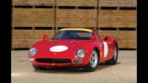 Ferrari 250 LM Berlinetta 1964
