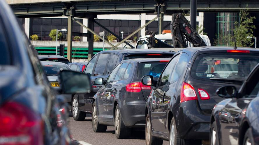 London set for expanded emissions charging zone