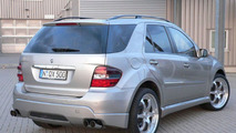 Mercedes-Benz ML by ART Tuning