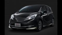 Nissan al Tokyo Auto Salon 2013