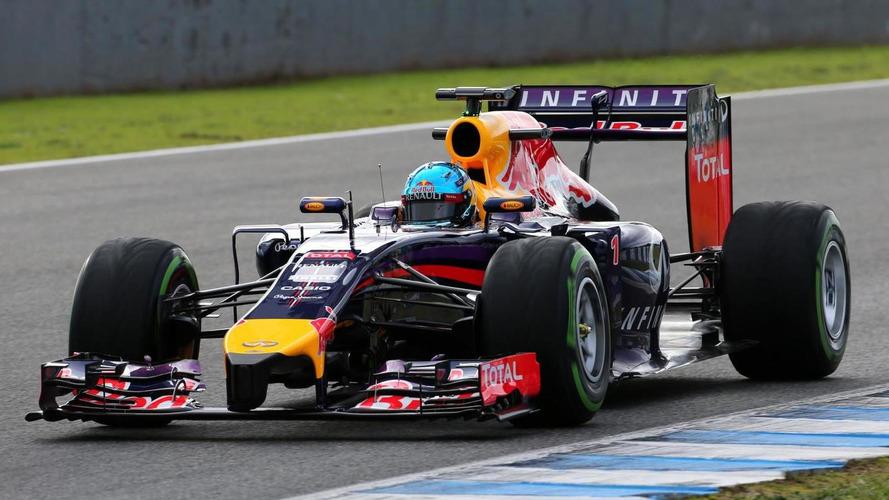 New Red Bull passed crash tests mere days ago