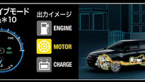 2014 Toyota Harrier (JDM) 13.11.2013