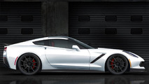 Corvette Stingray by Hennessey 15.7.2013