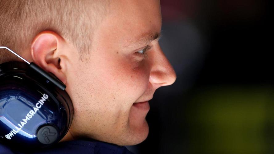 Ferrari not only attractive team - Bottas