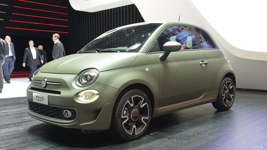 Fiat 500 de próxima geração chega em 2019 e já nascerá híbrido