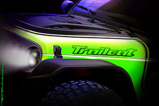 "Could The Jeep ""Trailcat"
