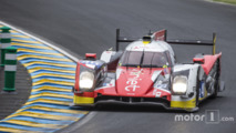#46 Thiriet by TDS Racing Oreca 05 Nissan- Pierre Thiriet, Mathias Beche, Ryo Hirakawa