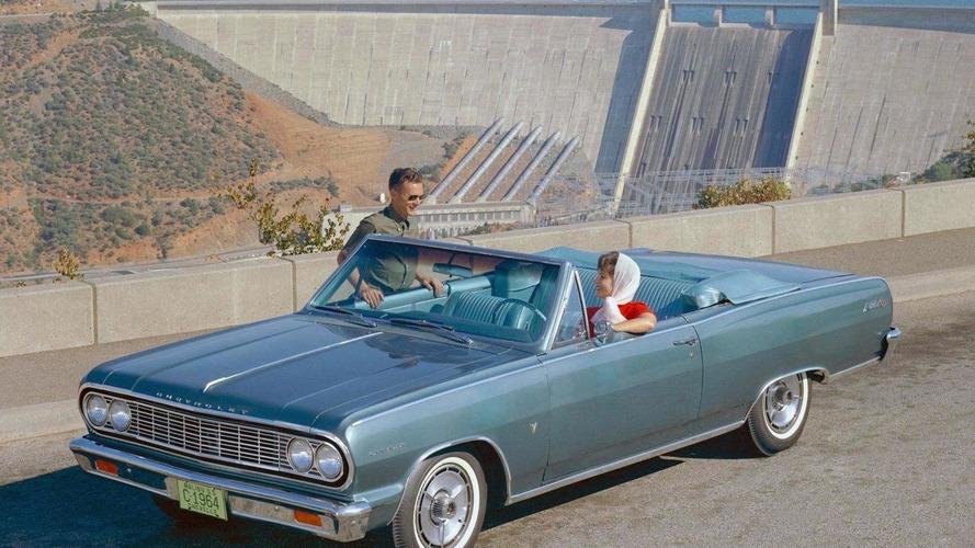 Chevrolet builds their 10 millionth Malibu