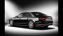 Audi A8 L Security, sicurezza a prova di bomba