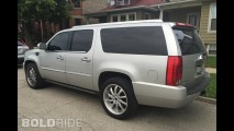 Hennessey Cadillac Escalade ESV