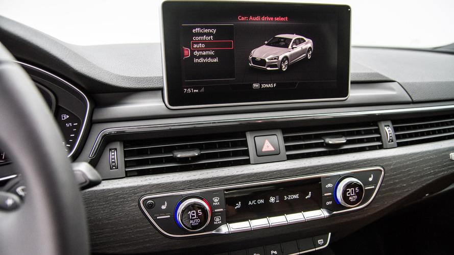 2010 Audi A5, Motor1 exclusive