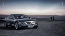 Varsovia Motor Company Concept