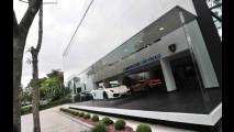 Lamborghini inaugura revenda oficial no Brasil - Loja é a primeira da América Latina