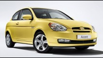 Grupo Hyundai-Kia pode ter fábrica no México e exportar Accent e Rio para o Brasil