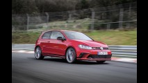 2017 Volkswagen Golf GTI Clubsport S Already Sold Out in U.K.