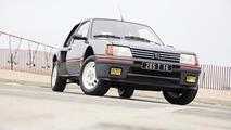 Peugeot 205 T16 enchères