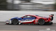 #66 Ford Performance Chip Ganassi Racing Ford GT: Sébastien Bourdais, Joey Hand, Dirk Müller
