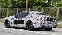2012 BMW M6 Coupe spied 06.05.2011