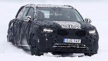 2018 Volvo XC40 nouvelles photos espion