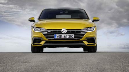 Volkswagen Arteon'un fiyatları belli oldu