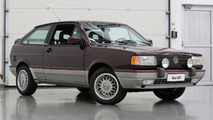 VW Gol GTI 1992