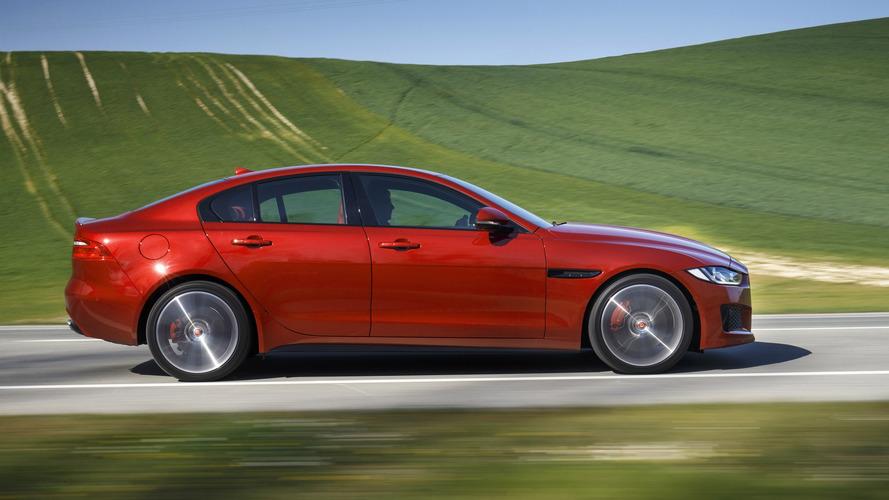 Yeni model yılı Jaguar'a yaradı