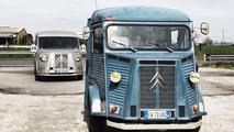 Citroën Type H 70'inci yıl