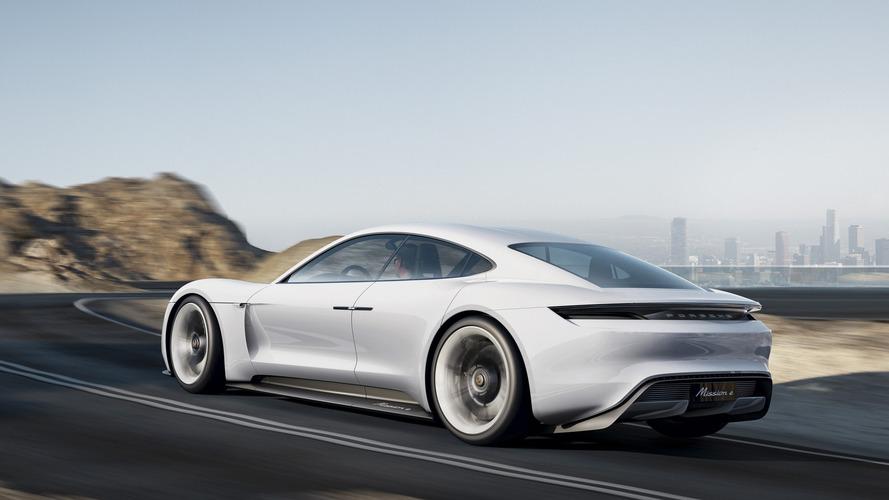 A Porsche pénzt keresni, és nem jótékonykodni akar az elektromos autókkal