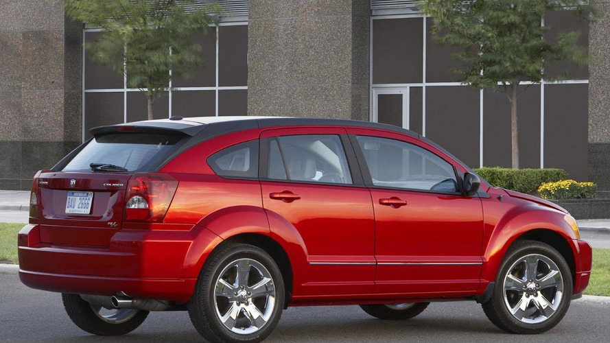 Dodge Caliber gets axed later this year - report