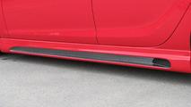 Hot Opel Astra by Senner Tuning