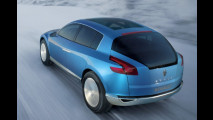 Erstes SUV von Renault