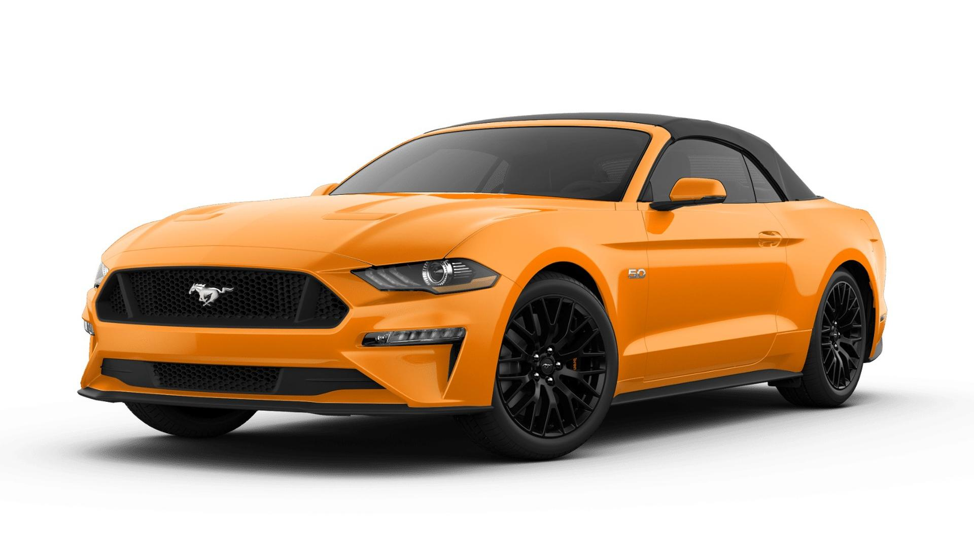 ford character more image mustang com look convertible autocarweek rear side