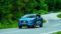 2017 Nissan Qashqai reviewed