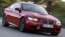 BMW M3 Production Version