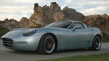 L.A. Preview: Corvette Z06-Based Anteros by N2A Motors
