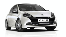 Renault Clio 20th Anniversary Special Edition