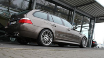 G-POWER M5 HURRICANE RS Touring, 1024, 03.02.2011