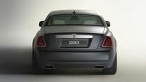 Rolls-Royce 200EX concept - medium res
