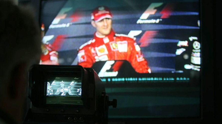 F1 should embrace not resist 'new media'