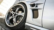 ATT Styling Kit for 2010 Mercedes E-Class