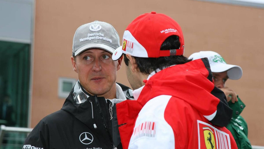 Schumacher expecting no 'miracles' in 2011