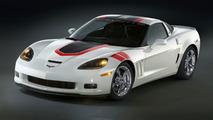 Special One-Off NCM 2010 Chevrolet Corvette Grand Sport