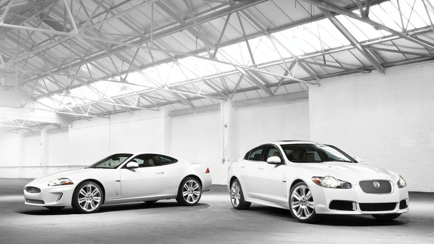 Jaguar 2010 XF and XK Line Up Pricing Announced (U.S.)
